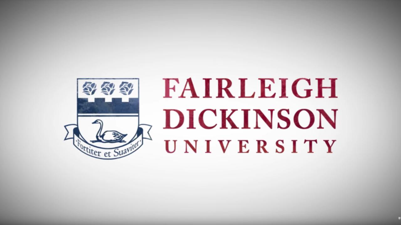 fdu crest and logo