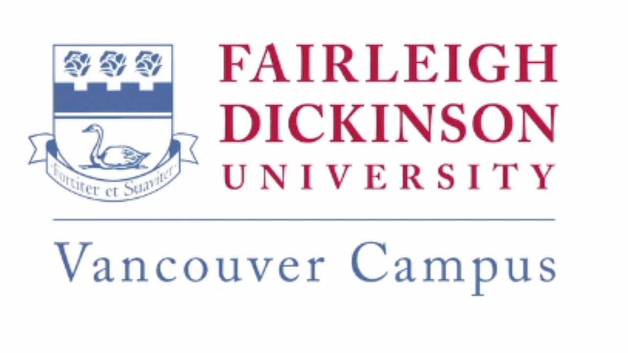 FDU Vancouver campus logo