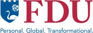 FDU logo with tag