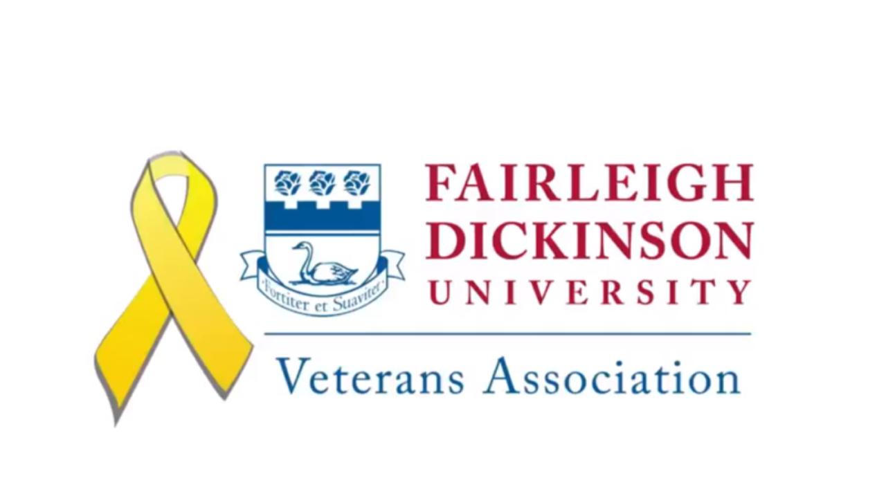 FDU Veterans Association logo