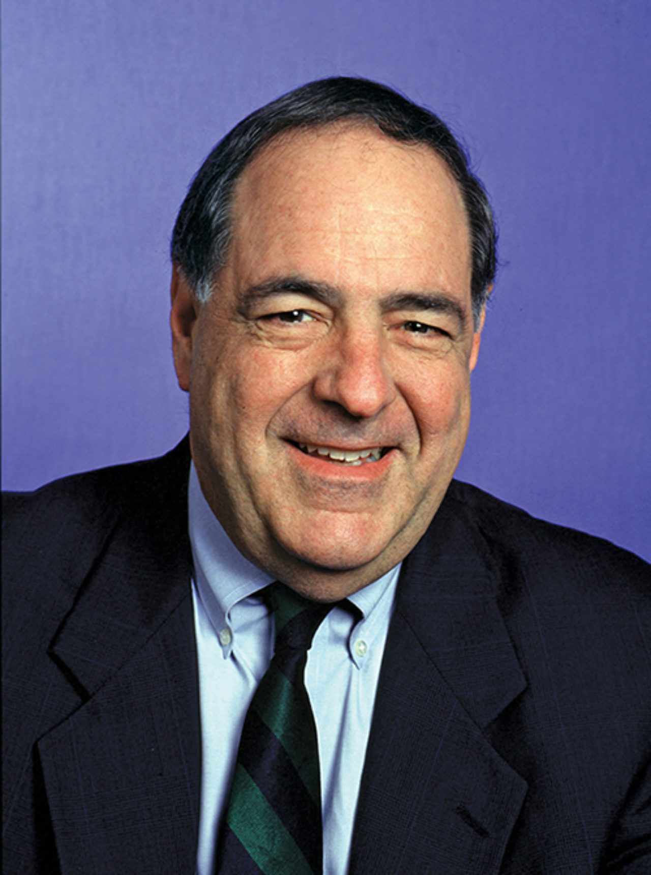 Vince Naimoli