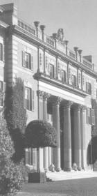 Gilded Age: Mansion