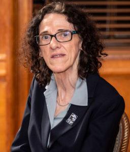 Dr. Gillian Small