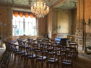 Wroxton Regency Room