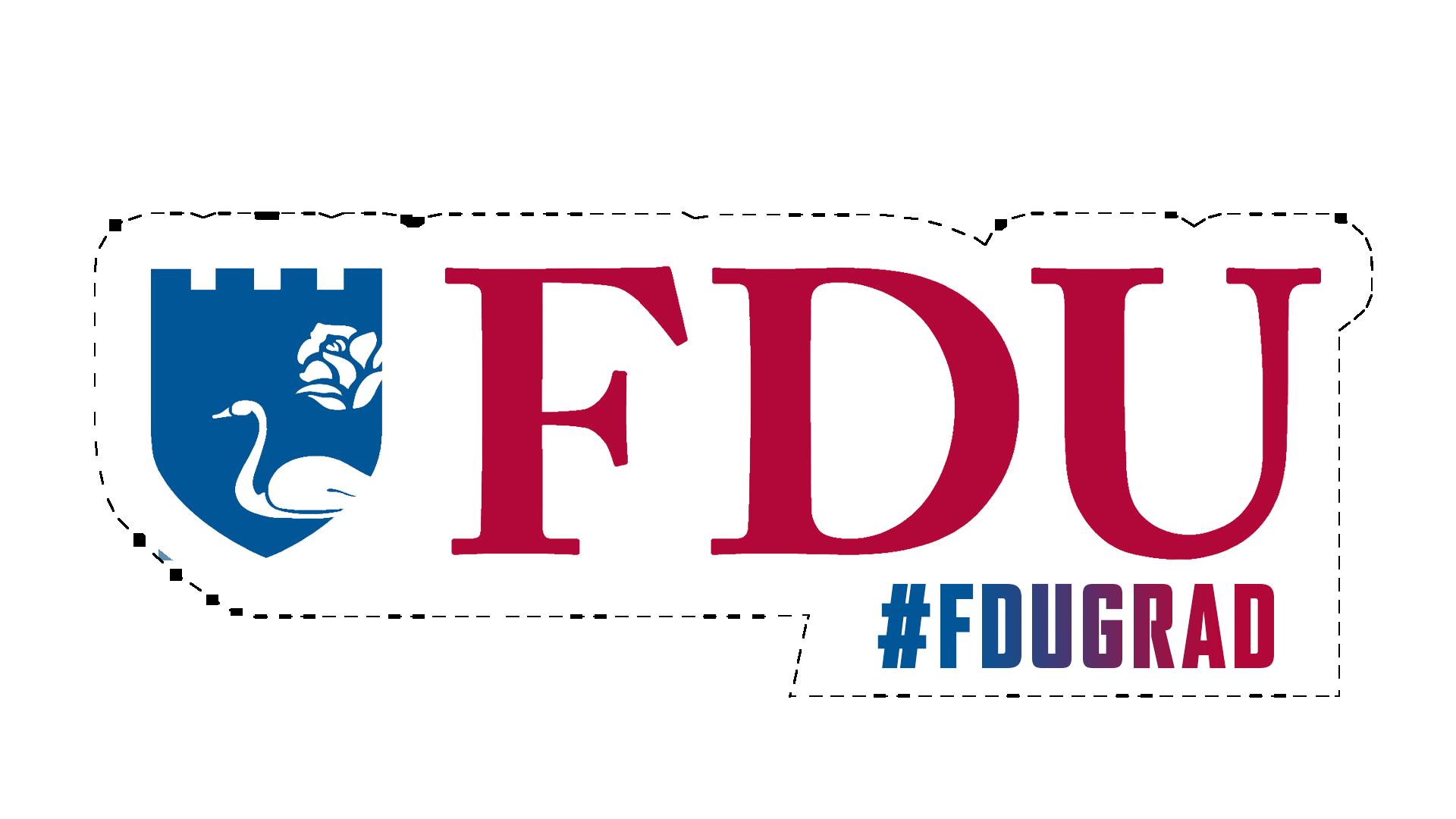 FDU #FDUGrad