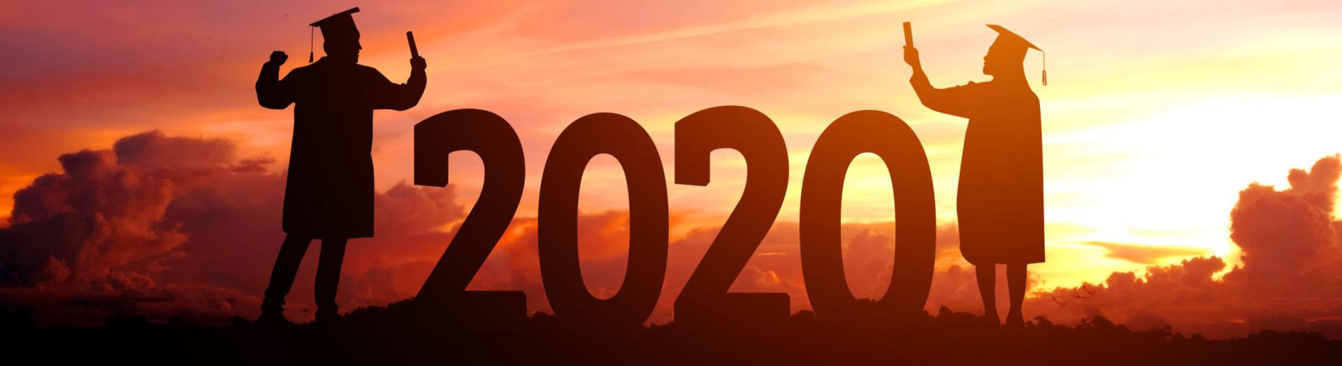 Commencement 2020 | Fairleigh Dickinson University