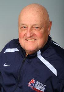 Portrait of Roger Kindel