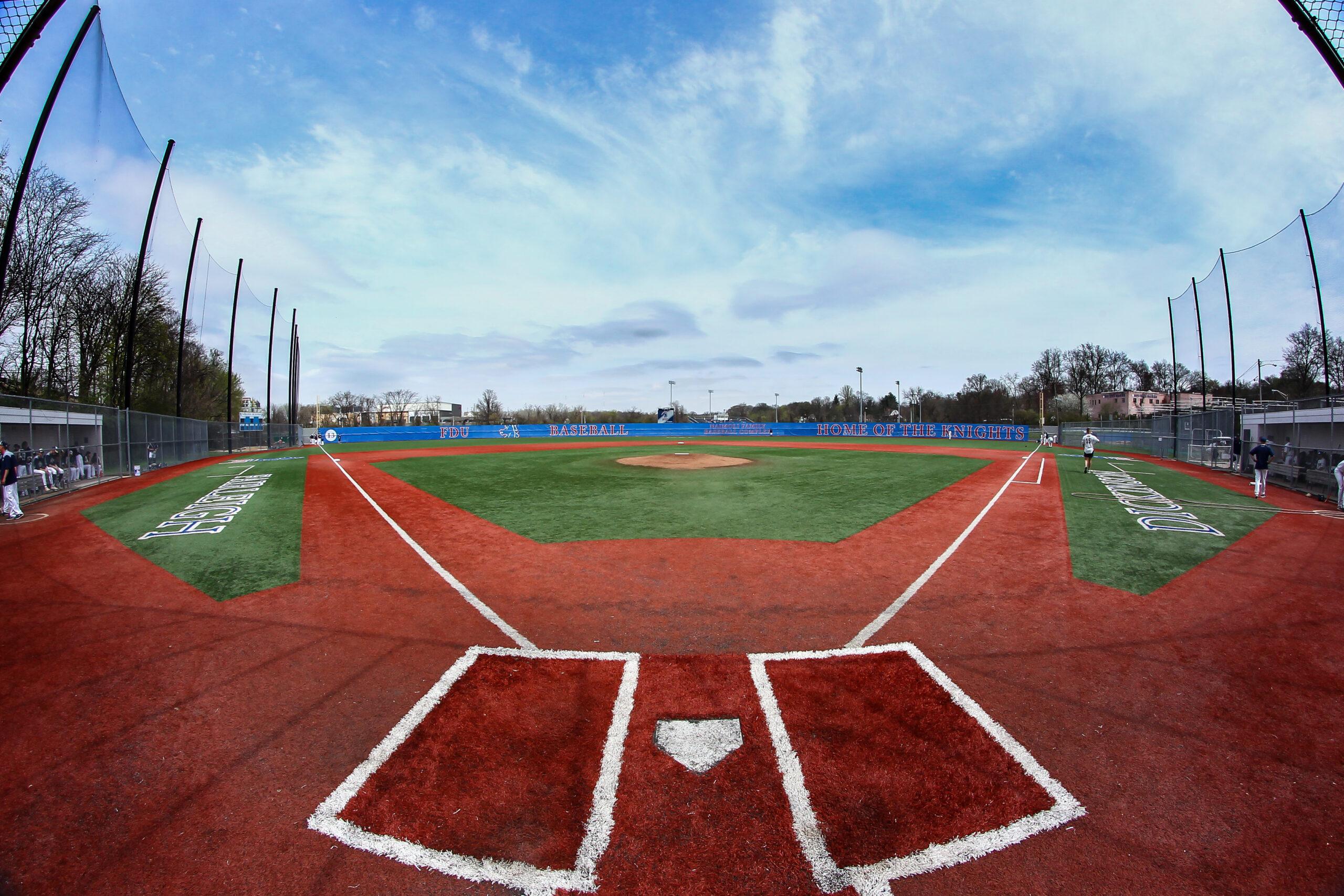 Naimoli baseball complex