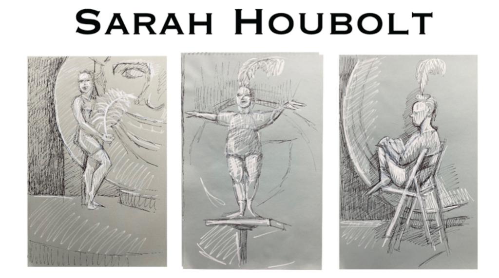 Sarah Houbolt