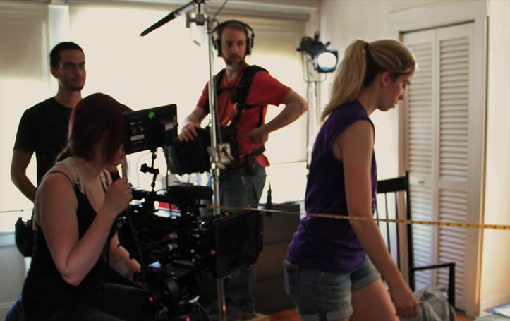 film stray roxy alex bedroom shoot