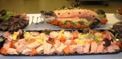 Wroxton 10 buffet FULL